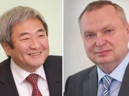 Беркут выехал на задержание мэра и губернатора Запорожской области - СМИ