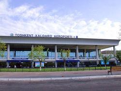 Аэропорт в Ташкенте – позорные авиаворота в Узбекистан