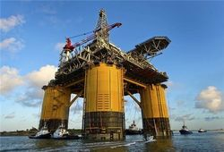 Цены на нефть в мире падают