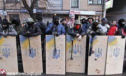 """В Одессе к форуму Евромайданов свозят """"титушек"""""""