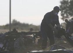 В Нидерландах идентифицировали тела 23 пассажиров Боинг 777