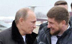 Аксенов полностью поддерживает Кадырова в отношении к оппозиции