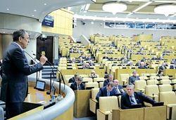 Россия не хочет отвечать за кризис в Украине