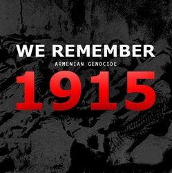В России проходят акции в память о жертвах геноцида армян