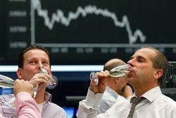 Новогодняя встряска мировой экономики – лишь пролог к будущим катаклизмам