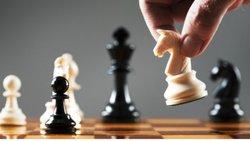 В Facebook обнаружили скрытую игру в шахматы