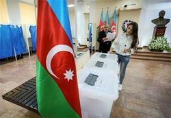 Граждане Азербайджана почти единогласно дали Алиеву больше власти