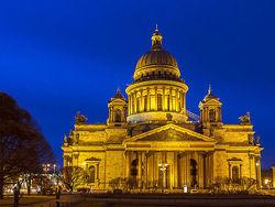 Сдача питерского Исаакия как капитуляция государства – мнение Шелина