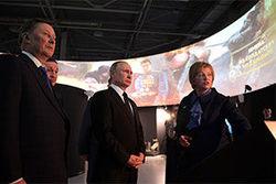Без реформ Россия неминуемо перейдет в разряд слаборазвитых стран