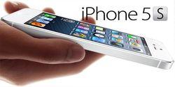 Apple не справляется со спросом на iPhone 5S