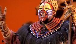 Лидером всех времен по кассовым сборам стал мюзикл «Король лев»