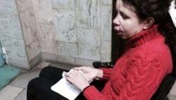 Правозащитники: избиение Т. Чорновил - атака на свободу слова в Украине