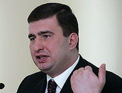Экс-нардеп Марков переходит в оппозицию к Партии регионов