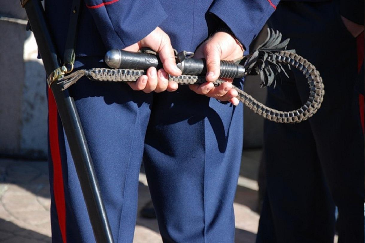 В Российской Федерации «казачий генерал» пообещал сделать список «врагов народа»