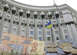 Бюджет-2014 минфин Украины обещает представить до 20 ноября