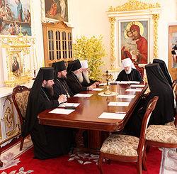 Кирилл готовит подходящего преемника в УПЦ Московского патриархата