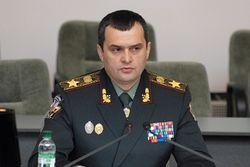 Министр МВД Захарченко поручил разобраться с издевательством над активистом