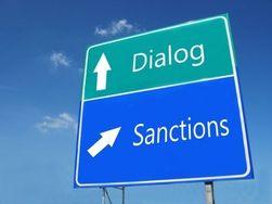 ЕС выдвинет санкции против Крыма