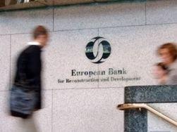 ЕБРР готов инвестировать в Украину 350 млн. долларов