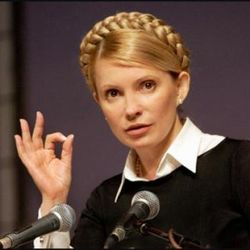 "Вслед за Тимошенко в Германию засобирался и ""Юлин городок"""