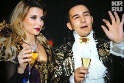 """""""Пусть говорят"""" Ирек Минниханов недавно снимался в шутливом авиакрушении"""