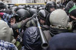 Пресс-служба ВВ Украины обвинила во лжи украинское СМИ