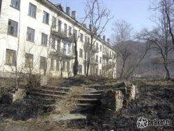 В СМИ появились фото Новороссии Приморского края РФ