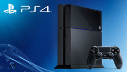 Sony PlayStation 4 продолжает завоевывать рынок
