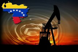 Из-за Венесуэлы нефть может подорожать до 10 долл.