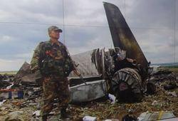 Гражданка Великобритании погибла в крушении самолета в Казани