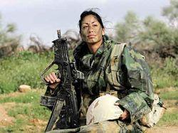 Армия Израиля требует увеличения срока службы для женщин