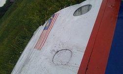 Почему «Боинг» летел над зоной боевых действий?