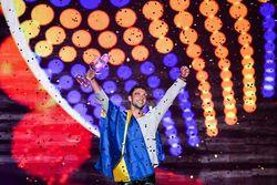 Депутат Думы назвал победителя Евровидения «биологической субстанцией»