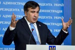 СМИ нашли связь между назначением Саакашвили и войной в Донбассе