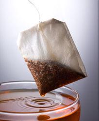 Пакетированный чай вреден для зубов из-за избытка фтора – медики