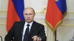 Рейтинг Путина как разрушение чувства ответственности за происходящее