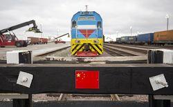 Почему Китай исключает Россию из Шелкового пути