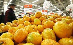 Во что россиянам обходится замещение турецких мандарин и помидоров