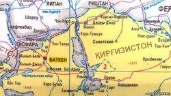 Населенные пункты Узбекистана страдают без воды из-за Кыргызстана