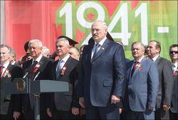 Беларусь использует советскую матрицу празднования 9 Мая – СМИ