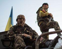 Три тысячи добровольцев без повесток прибыли в военкоматы Днепропетровщины