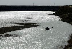 СМИ: удастся ли спасти Аральское море