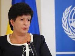 Лутковская просит омбудсмена РФ проверить факты дискриминации крымских татар