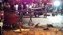 В курортной зоне Таиланда произошел третий в этом месяце теракт