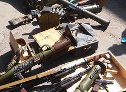 АТО нарастили силы и перекрыли Донецкую и Луганскую области
