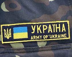 В понедельник в Украине могут ввести военное положение – глава Минобороны