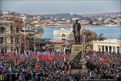 Меджлис просит весь мир защитить Крым от сепаратистов