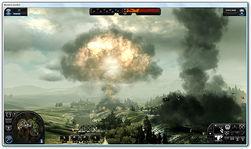 Обзор игры «World in Conflict»: преимущества и недостатки