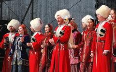 Гастрольная война: Кубанский казачий хор отменил турне по Украине