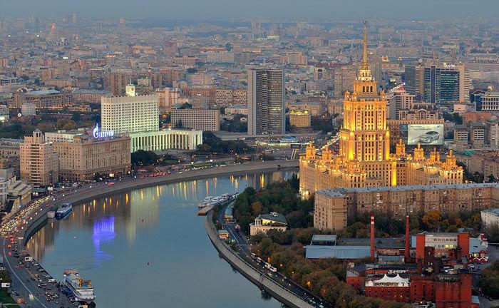 Томск попал всписок некомфортных городов для жизни